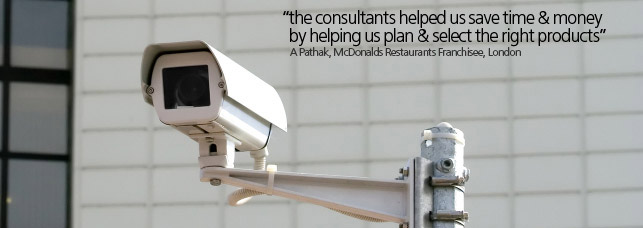 IP CCTV Consulting